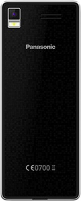 Panasonic GD22 (Black)