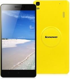 Lenovo K3 Note Music Edition (Black, 16 GB)