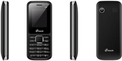 Mtech L33 (Black & Grey)