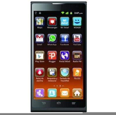 View ZTE Blade L2 Mobile Price Online(ZTE)