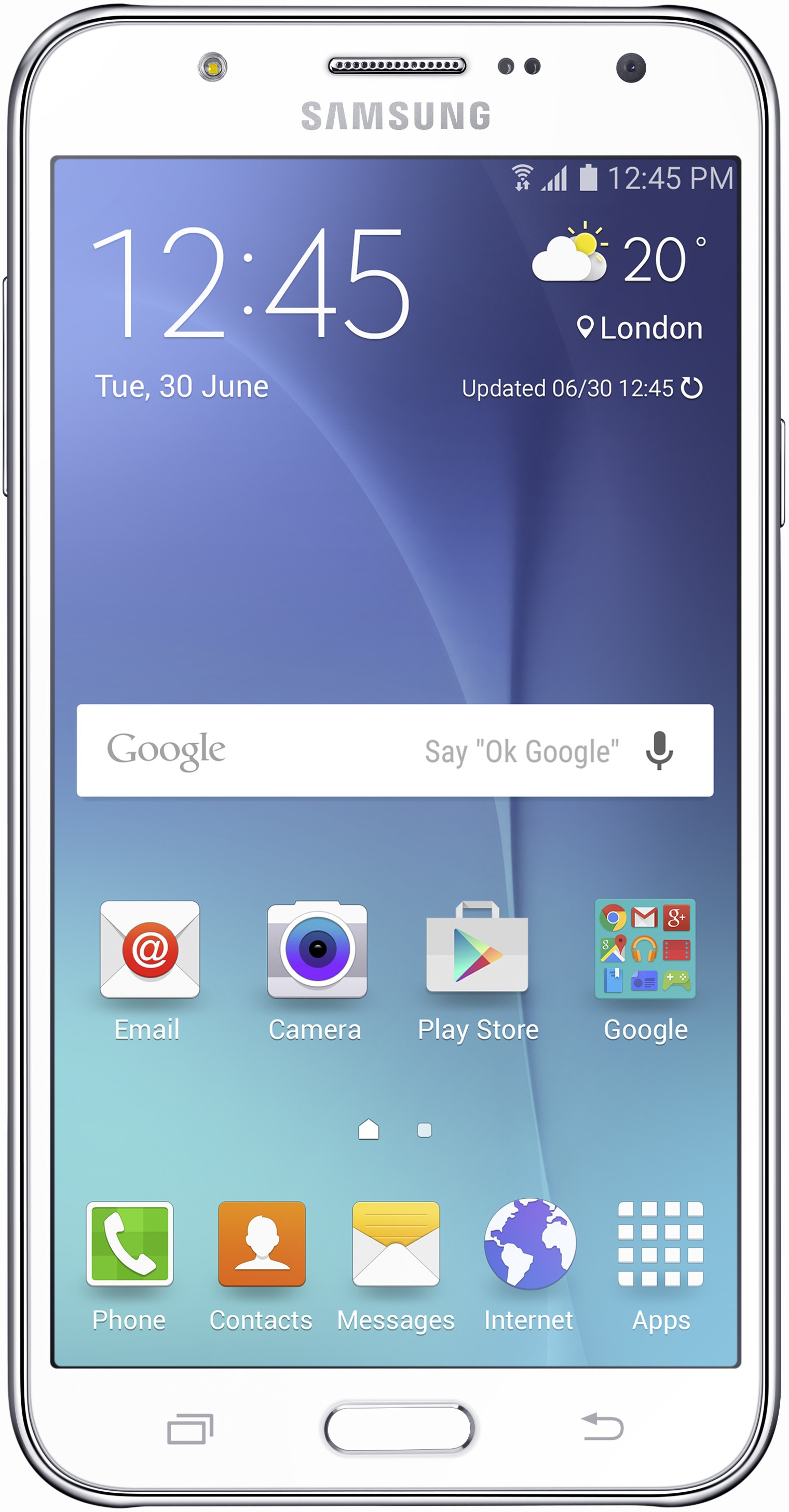 New Launch Samsung Galaxy J7 Unlocked Dual Sim 5.5inch 1.5Ghz 13MP 4G ...