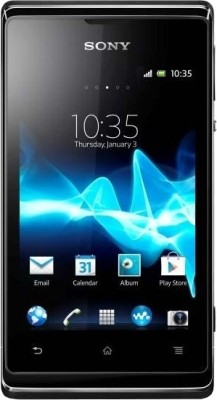 Buy Sony Xperia E Dual: Mobile