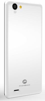 Phonemax Glam 5 (White, 8 GB)