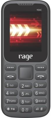 Rage Mobiles Yo Black
