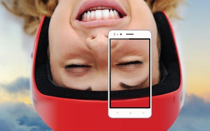 Micromax Bolt Selfie Flipkart