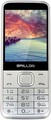 Brillon E213 (Silver)