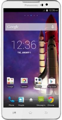 Panasonic Panasonic Eluga S -White (White, 8 GB)