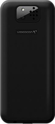Videocon V1573 (Black)