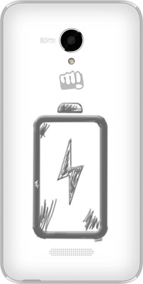Micromax Canvas Doodle 4 (White, 8 GB)