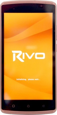 RIVO Rytham (Pink, 8 GB)