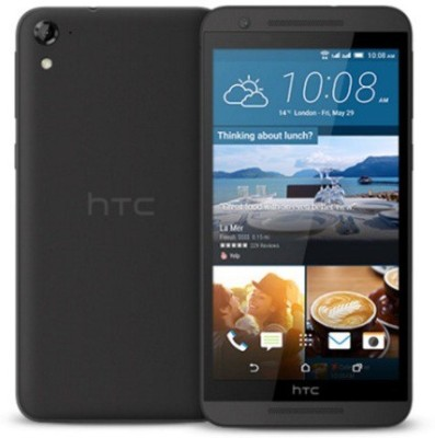 HTC htc e9s dual