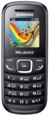Buy Samsung Samsung SCH B229 CDMA Mobile Phone (Only for Reliance CDMA) Reliance SCH-B229: Mobile