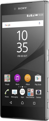 Sony Xperia Z5 Premium (Chrome, 32 GB)