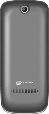 Micromax X281 (Grey)