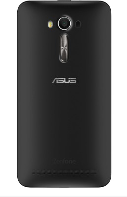 Asus Zenfone 2 Laser 5.5 (Black, With 3 GB RAM, With 16 GB)