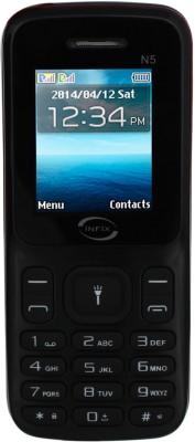 Infix IFX N5 Curve (Black)