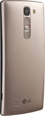 LG Magna (Black and Gold, 8 GB)