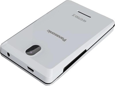 Panasonic GD31 (White)