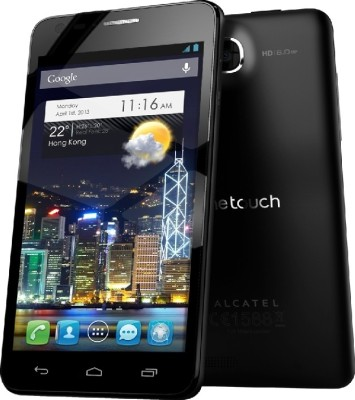 Buy Alcatel Idol Ultra OT6033x: Mobile