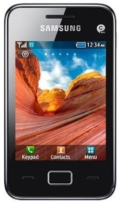 Buy Samsung Champ Deluxe Duos C3312: Mobile