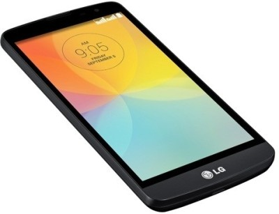 LG L Bello (Black Titan, 8 GB)