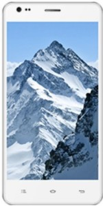 Celkon Millennia Everest White