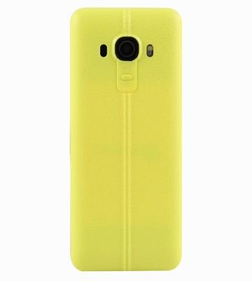 Microkey K570 (Yellow)
