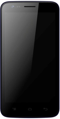 Videocon Infinium Z51Q Star (Black, 8 GB)