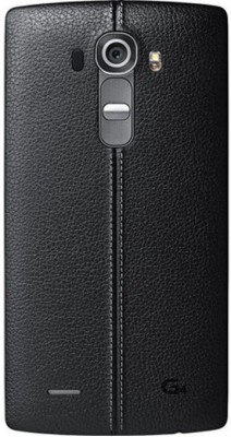 LG G4 32 GB (Leather Black)