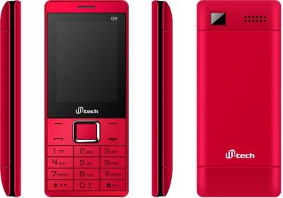Mtech G9 (Red)