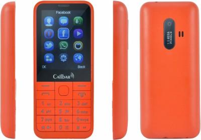CALLBAR CALLBAR 220 Red (Red)