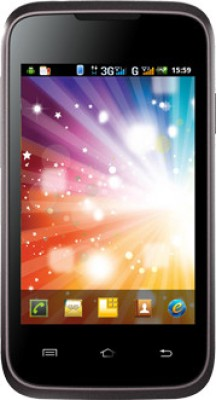 Buy Micromax Ninja 3.5 A54: Mobile