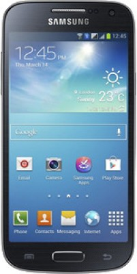 Buy Samsung Galaxy S4 Mini I9192: Mobile