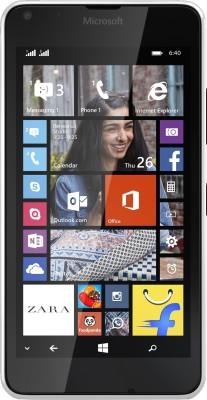 View Microsoft Lumia 640 Mobile Price Online(Microsoft)