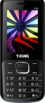 YKing Y 50