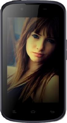 Zen Ultrafone 503 3G with ubon (Blue, 512 MB)