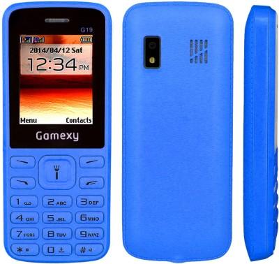 Gamexy G19 (Blue)