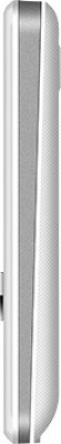 Videocon V1555N (White, Silver)