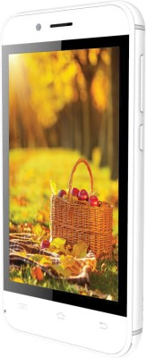 Intex Aqua 3G Neo (White, 4 GB)