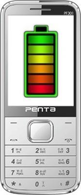 BSNL Penta Bharat Phone (Silver)
