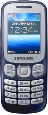 Samsung Metro Sm-B313ez (Black)
