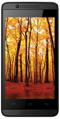 Intex Aqua 3G Pro (Black, 512 MB)