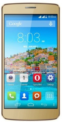 Intex Aqua Star II (Champagne, 16 GB)