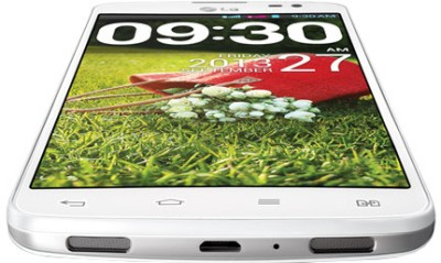 LG G Pro Lite Dual (White, 8 GB)