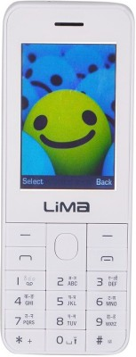 Lima R5 Ice (Silver)