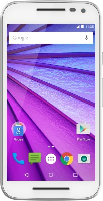Now get Rs 1000 off on Moto G (3rd Gen) from 19th April - 21st April at Flipkart