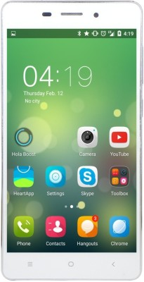 Gfive XHero 3 (White, 8 GB)