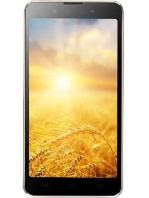 Intex Aqua 4G (Black, 8 GB)