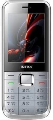 Intex Sharp 2.4