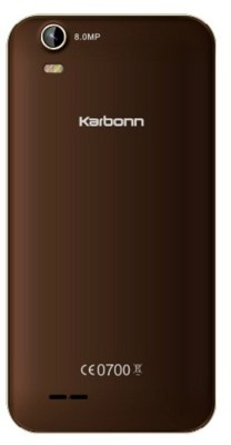 Karbonn Titanium S200HD